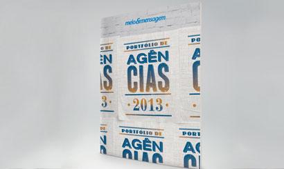 Anuário de Propaganda 2013