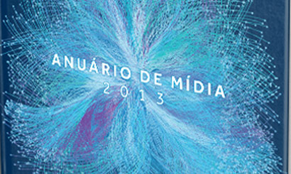 Anuário de Mídia 2013