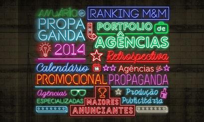 Anuário de Propaganda de 2014